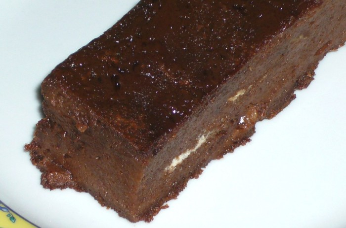 pudim-de-pao-e-chocolate