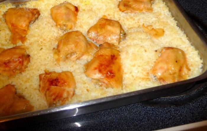 iguaria-arroz-de-frango-no-forno