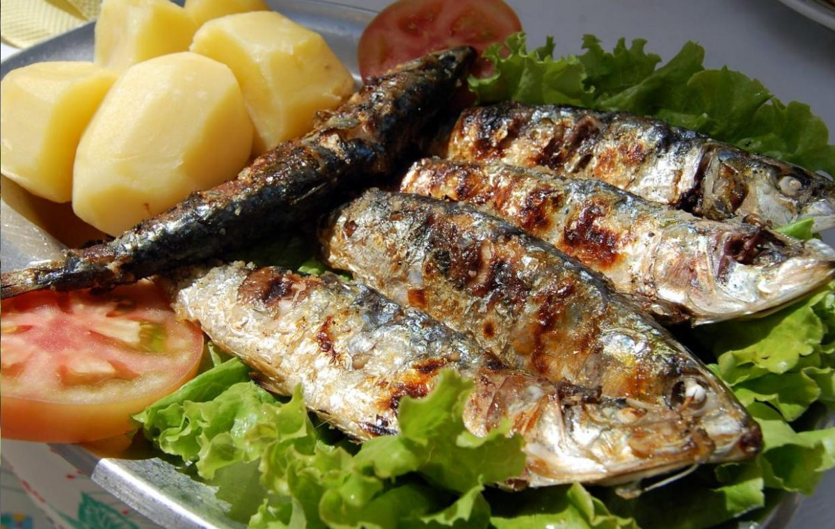 iguaria-sardinhas-assadas