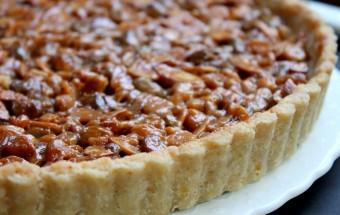 tarte de amendoa algarve