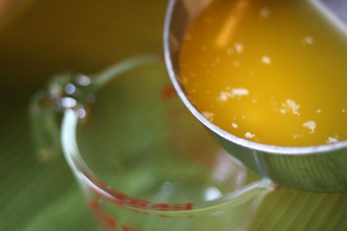 iguaria-despejar-manteiga-clarificada