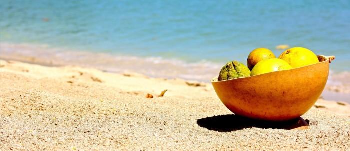 Fruta-na-Praia