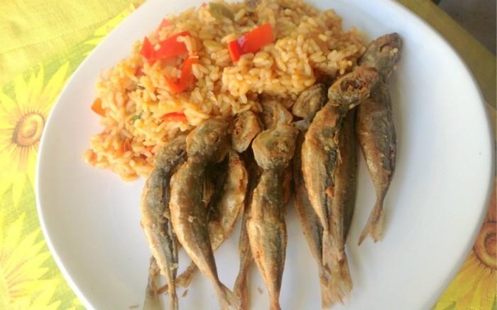iguaria-janquizinhos-com-arroz-de-tomate-e-coentros