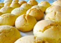 Biscoitos de Azeite da Beira Baixa
