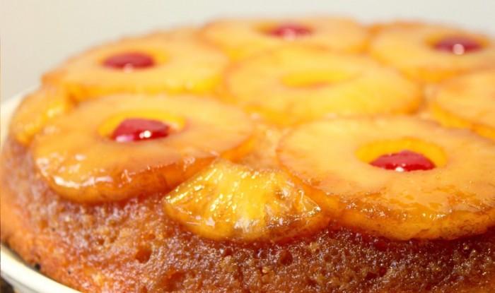 Bolo-de-Ananas-Rustico