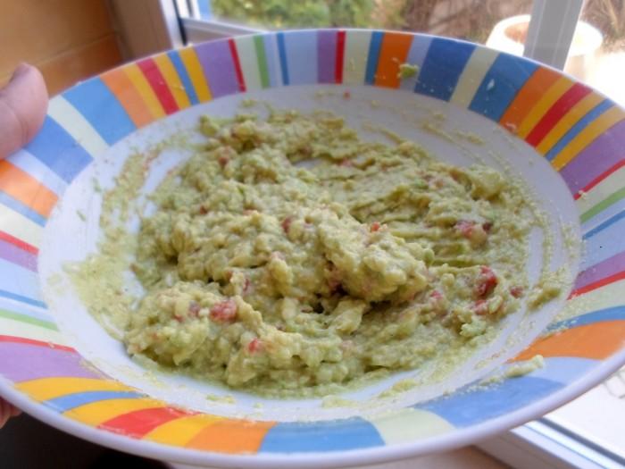 guacamole-tradicional