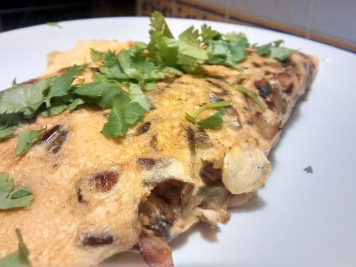 Iguaria-Omelete-Rustica