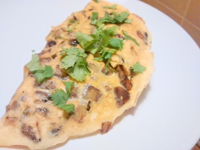 Omelete-com-Ovos-Rustica