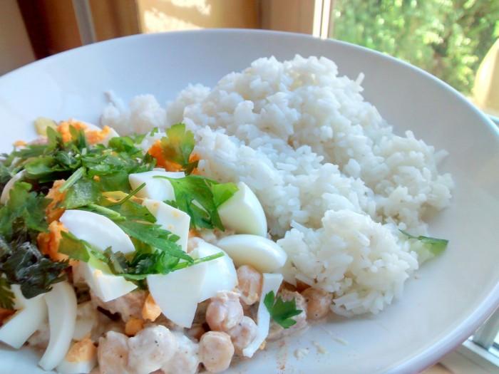Salada-de-Grao-Bico-Arroz
