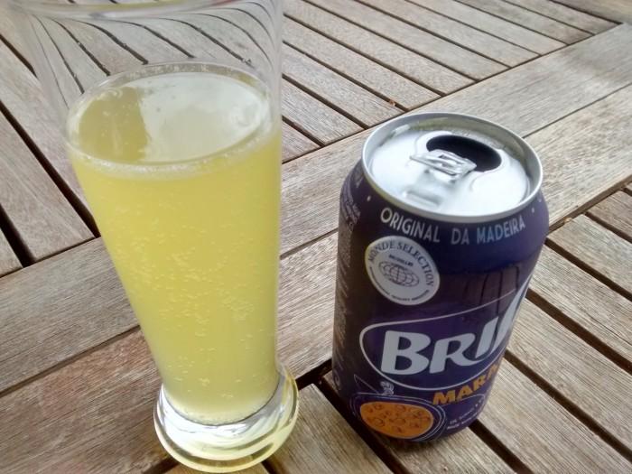 Brisa-Madeira