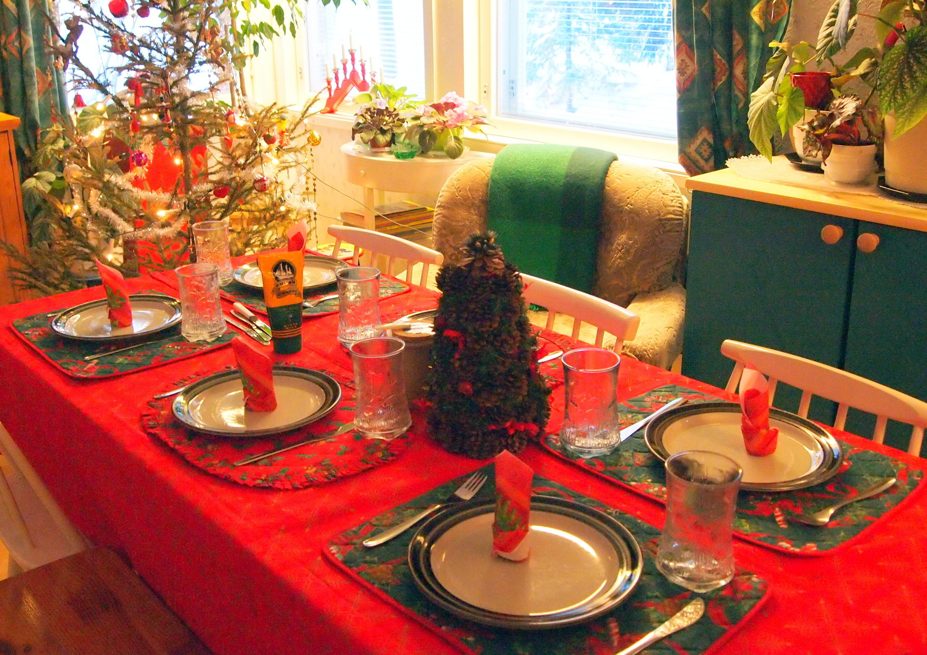 Dicas para o Jantar de Natal Iguaria Receita e Dica de  #B91512 3124x2206