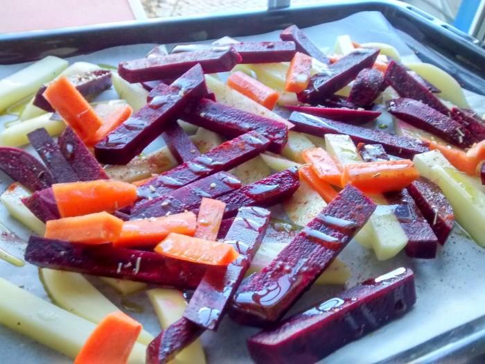 Batatas-Vegetais-Assados