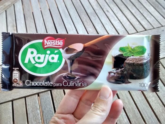 Chocolate-Raja