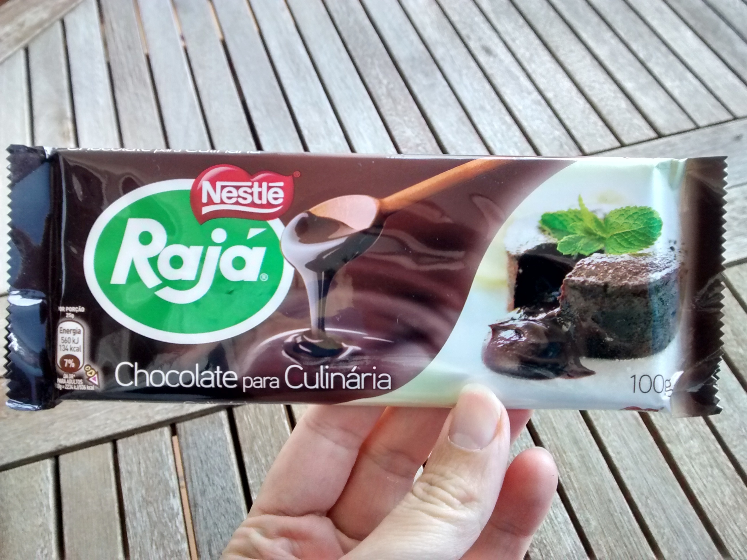 Chocolate-Raja