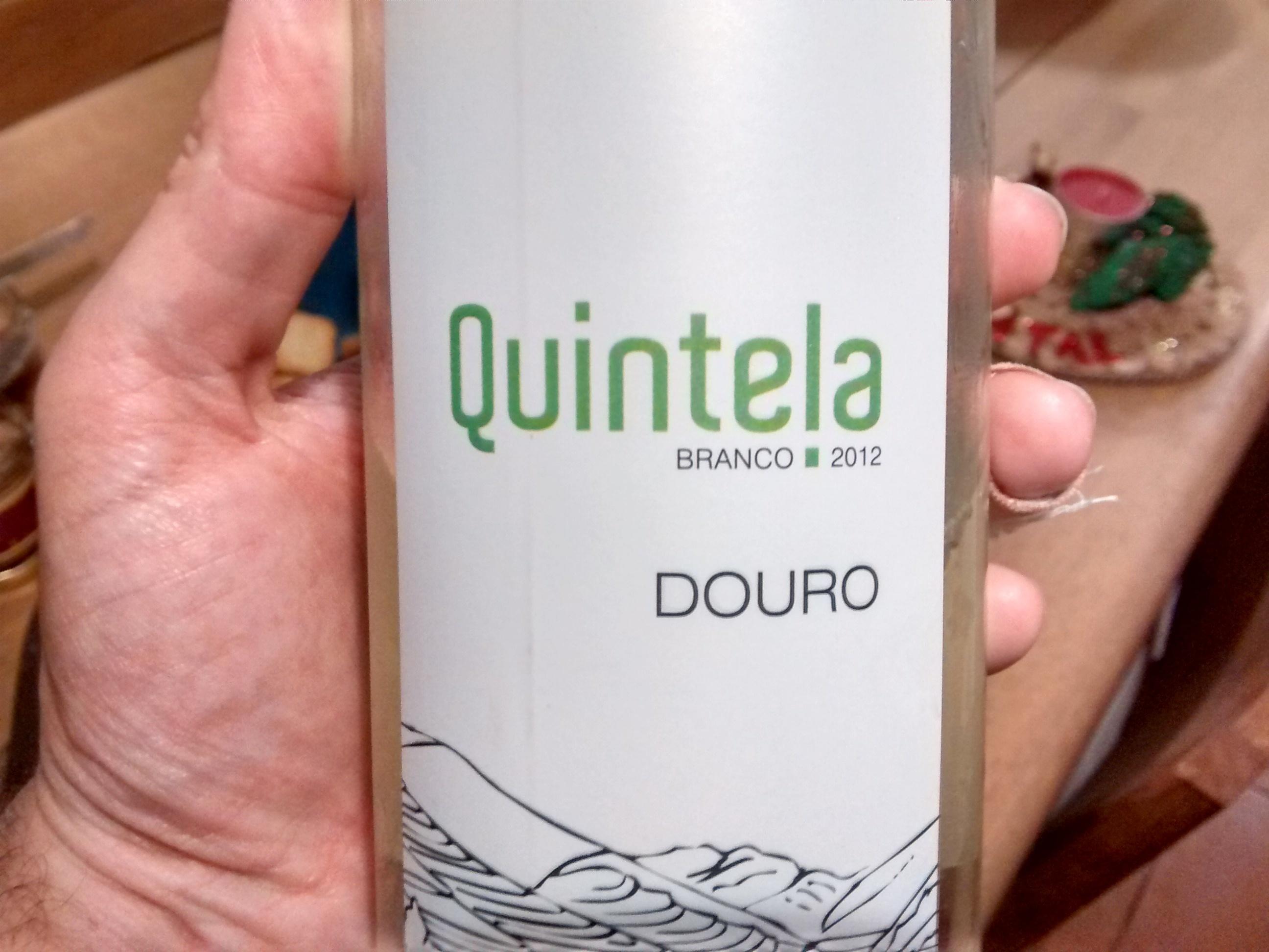 Quintela-Douro