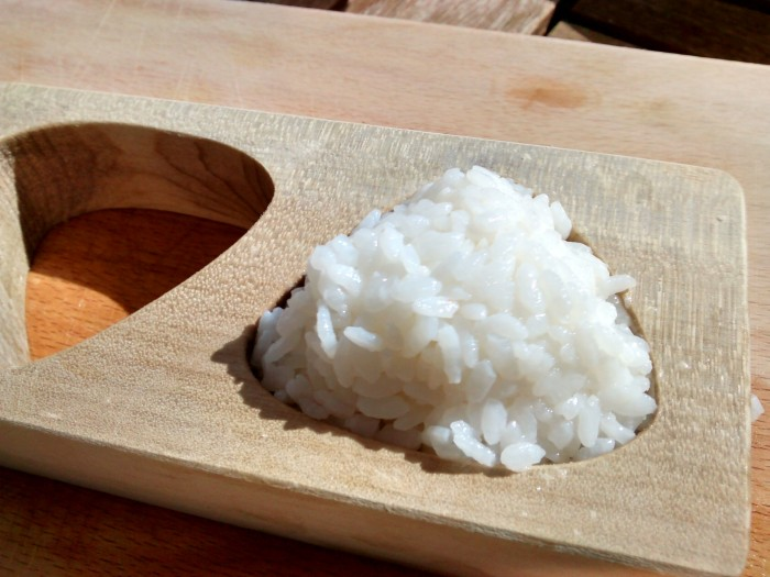 3-Adicionar-mais-Arroz-Sushi