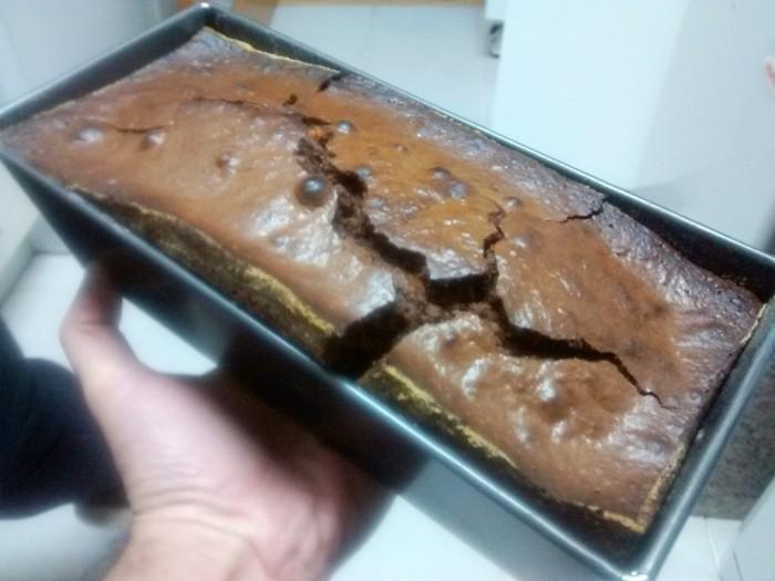 Bolo-Chocolate-Ganache