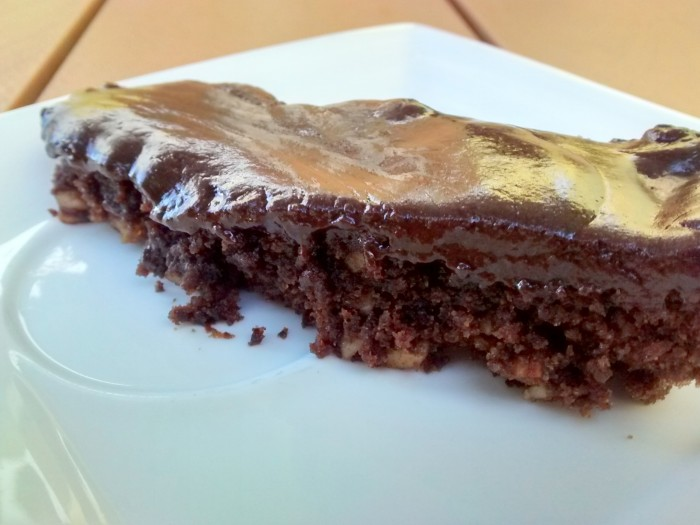 Brownie-Tradicional