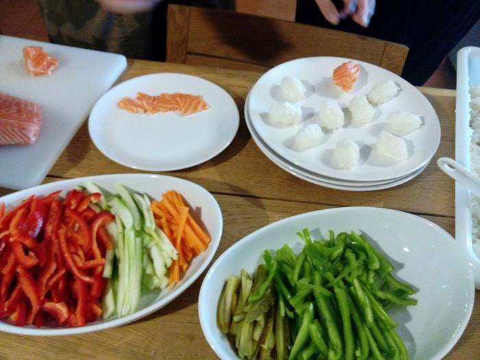 Mesa-Preparar-Sushi