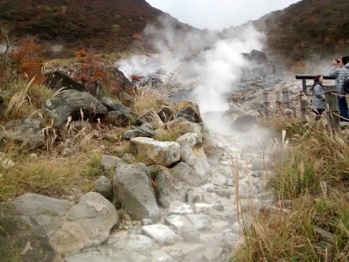 Owakudani-Kuro-Tamago