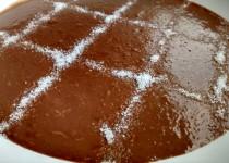 Aletria de Chocolate