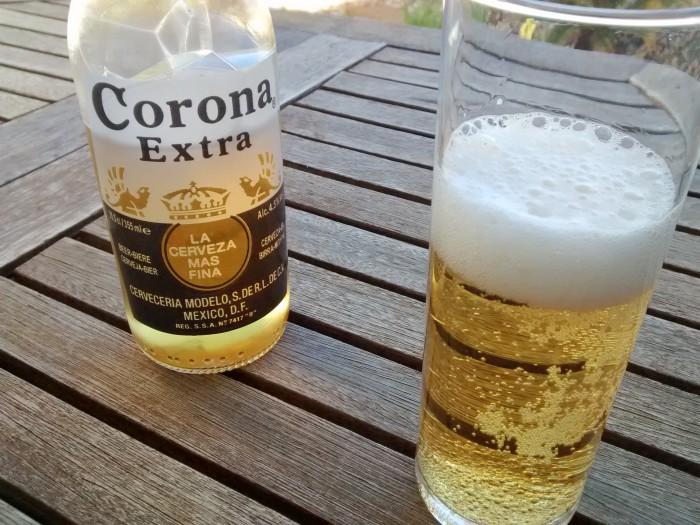 Corona-no-Copo