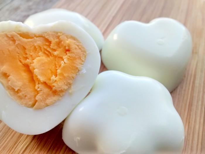 Ovos-Moldados