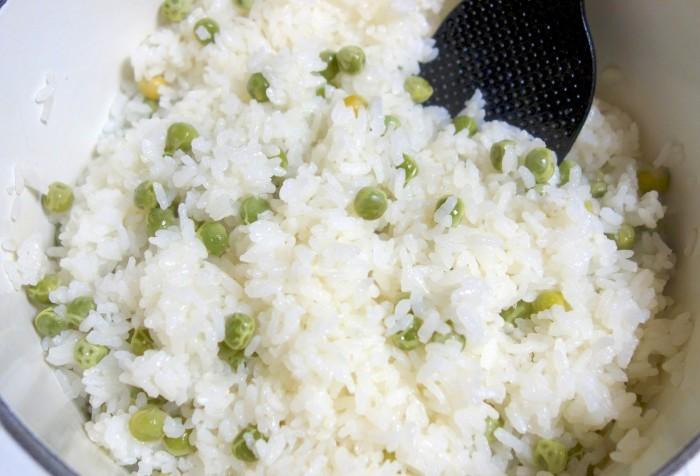 arroz-com-ervilhas