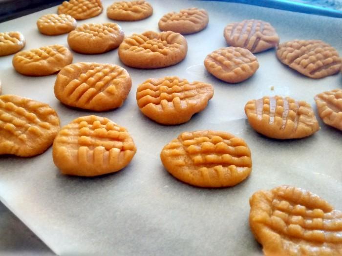 Moldar-Biscoitos