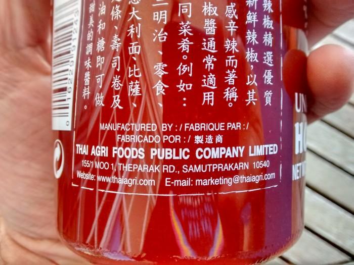 Molho-Chili-Sriracha