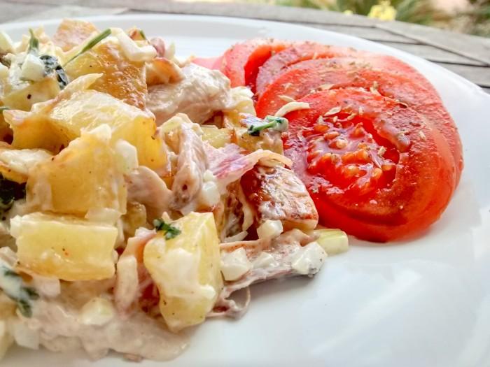 Salada-de-Batata-Bacon-Frango