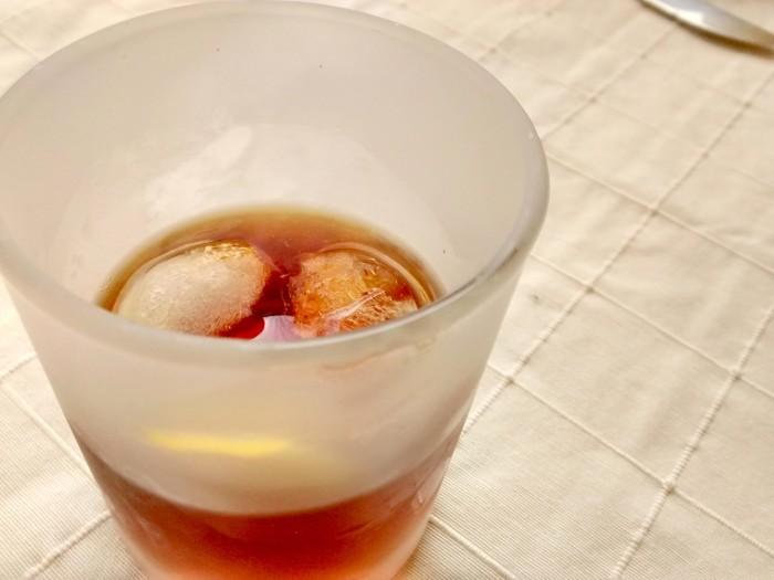 Martini-com-Gelo-e-Limao