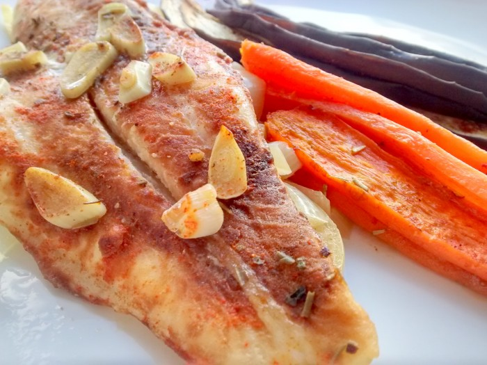 Pescada-com-Vegetais-no-Forno