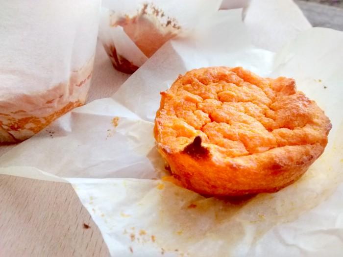 Queijadas-de-Cenoura