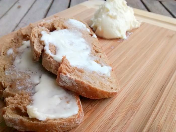 Manteiga-Caseira
