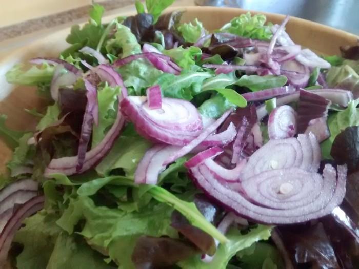 Misturar-a-Salada
