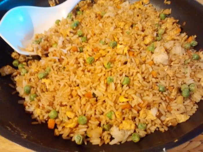 Arroz-Picante-Chines