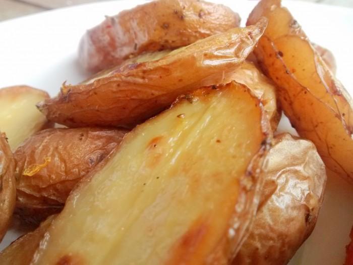 Batatas-Assadas-no-Forno