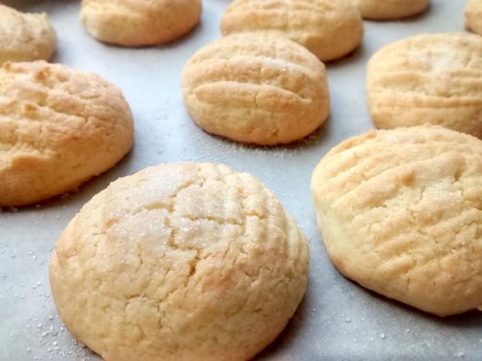 Biscoitos-de-Acucar
