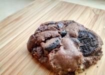 Cookies de Oreo