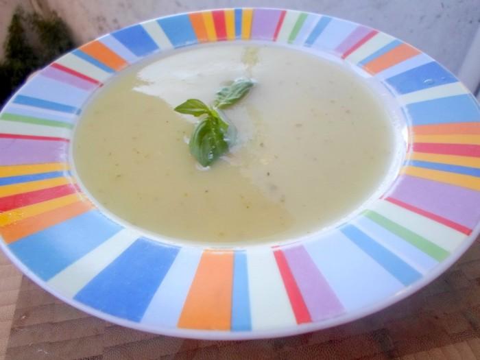 Sopa-Fria-Pepino