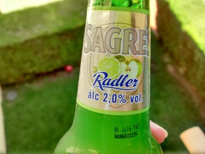 Sagres-Radler