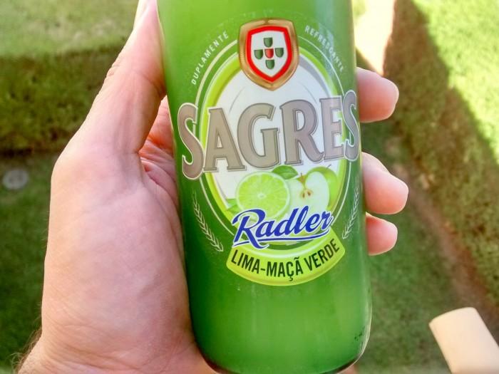Sagres-Radler-Lima-Maca-Verde