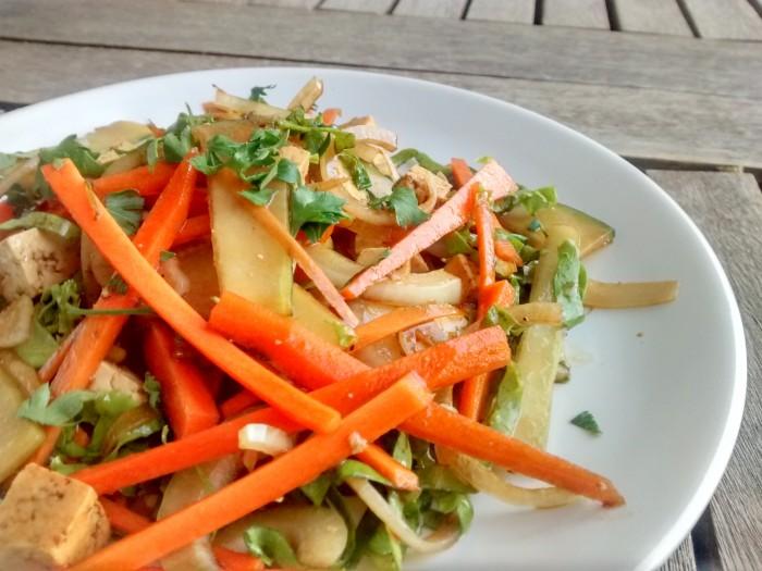 Salada-Cenoura-Tofu