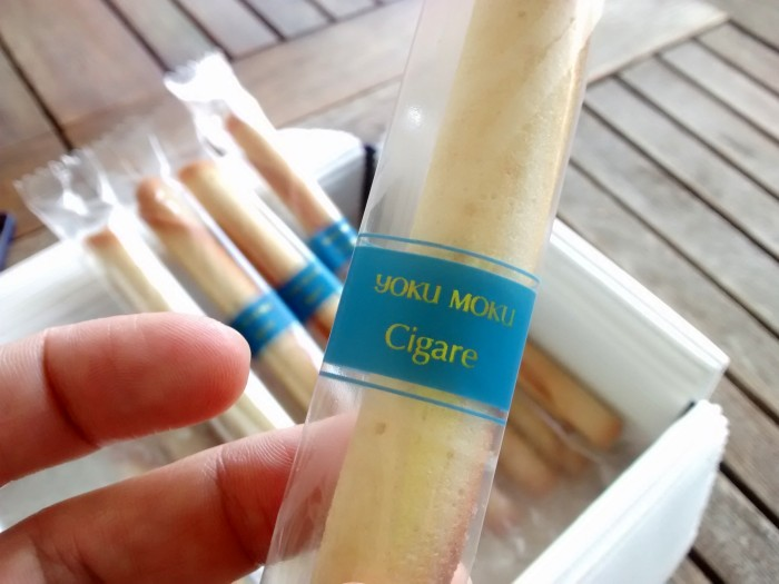 Yoku-Moku-Cigare
