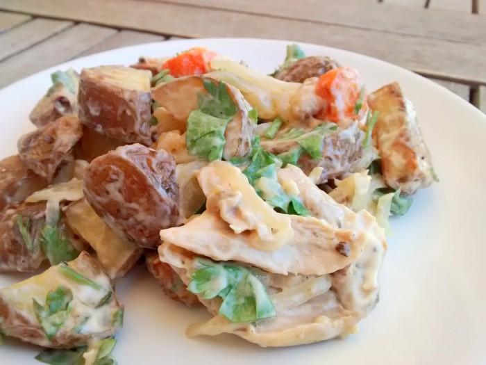 Salada-de-Batata-e-Frango
