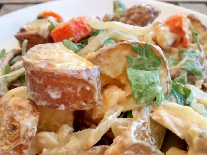 Salata-de-Vegetais-e-Frango
