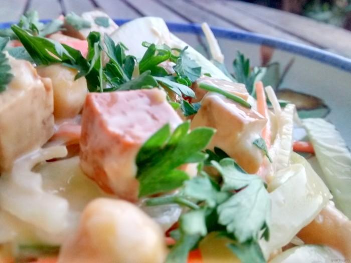 Iguaria_Salada-com-Tofu
