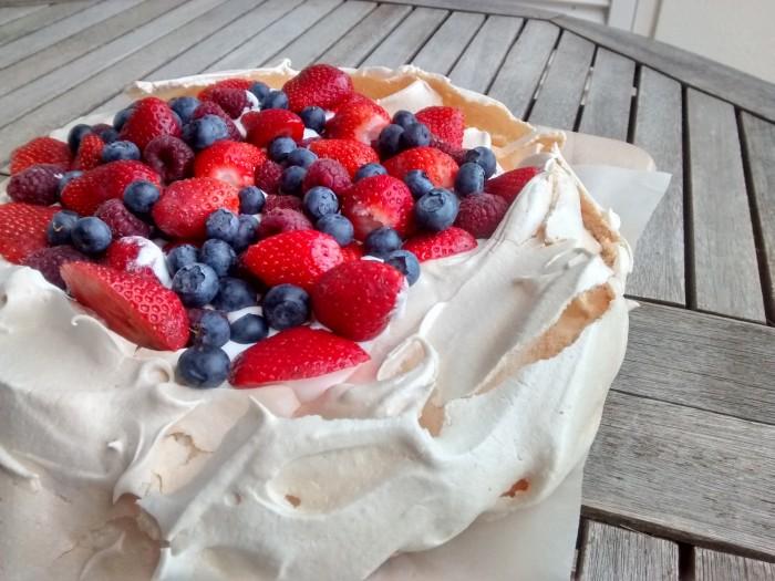 Pavlova-Frutos-Vermelhos