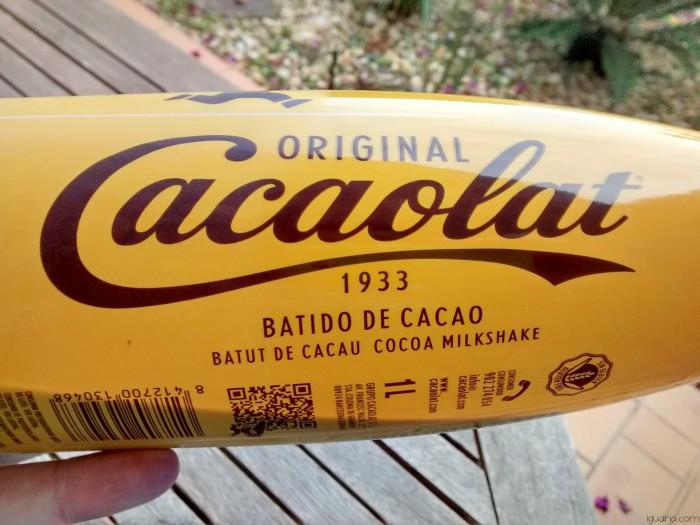 Iguaria_Cacaolat